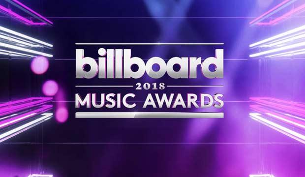 Billboard Music Awards 2018 logo