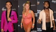 Adam Rippon, Tonya Harding, Josh Norman; Dancing with the Stars: Athletes