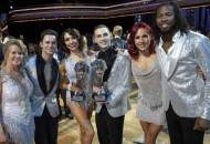 Dancing with the Stars Athletes finale