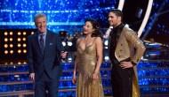Tom Bergeron, Mirai Nagasu and Alan Bersten, Dancing with the Stars: Athletes