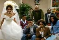karyn peterson wedding dress fresh prince of bel air