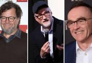 Kenneth Lonergan David Fincher and Danny Boyle