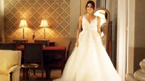 See inspiration for Meghan Markle's Wedding Dress