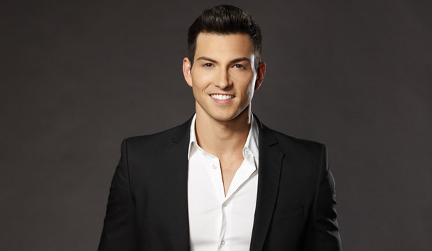 Robert Scott Wilson Days of Our Lives
