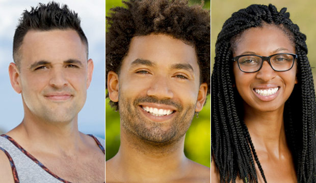 survivor-Domenick-Abbate-Wendell-Holland-Laurel-Johnson