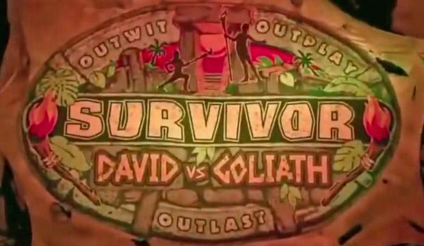 'Survivor: David vs. Goliath' Season 37 Cast