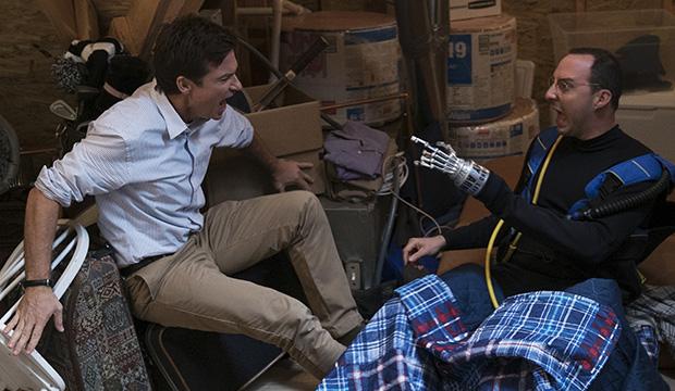 Jason Bateman and Tony Hale, Arrested Development