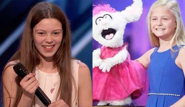 Courtney-Hadwin-Darci-Lynne-Farmer-Americas-Got-Talent-Golden-Buzzers-AGT