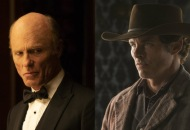 Ed Harris & James Marsden