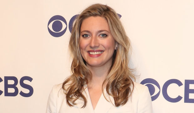 Young Sheldon Star Zoe Perry Has Same Role As Mother Laurie Metcalf Goldderby