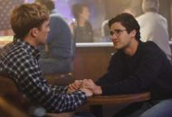 Cody Fern and Darren Criss The Assassination of Gianni Versace