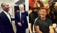 My Next Guest Needs No Introduction With David Letterman and Conan Without Borders