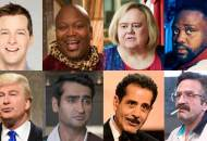 Emmy contenders for Best Comedy Supporting Actor