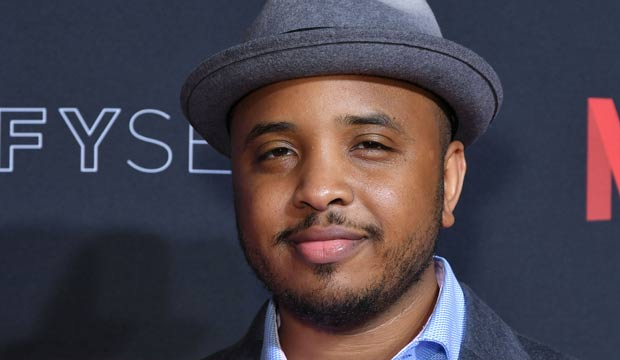 justin simien age