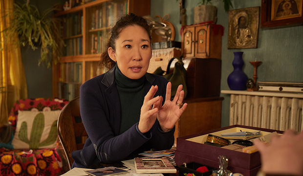 Sandra Oh, Killing Eve