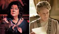 Margo Martindale and Maggie Smith