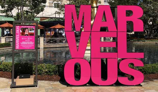 Marvelous Mrs Maisel Emmy Campaign