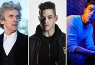 Emmy underdogs Peter Capaldi Rami Malek and Finn Wittrock
