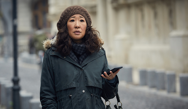 f3af565f75f 2018 Emmy nominations: Sandra Oh is first Asian drama actress ...
