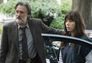 Bill Pullman and Jessica Biel in The Sinner