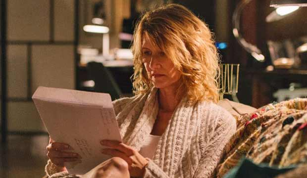 Laura Dern The Tale