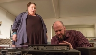 Chrissy Metz and Chris Sullivan, This Is Us