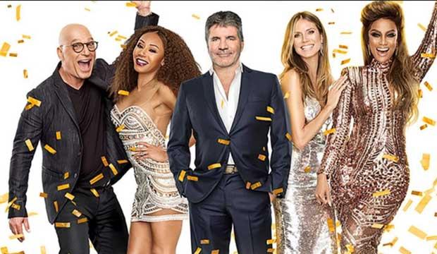 Watch all the season 13 'America's Got Talent' Golden Buzzer acts