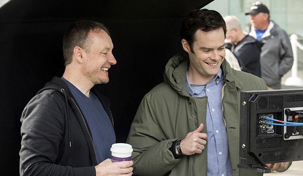 'Barry' season 1 showrunners