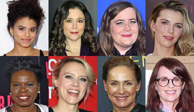 How to watch Comedy Supporting Actress Emmy episodes for