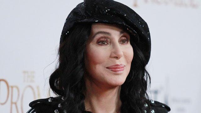 Cher Film