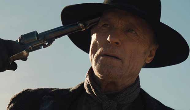 Ed Harris on Westworld