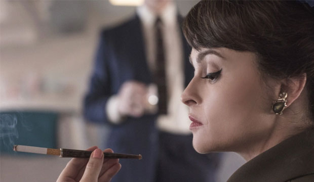 Helena-Bonham-Carter-Princess-Margaret-The-Crown-Netflix