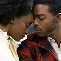 If Beale Street Could Talk' cinematographer James Laxton: 'The crux of the film is this beautiful love story'