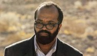 Jeffrey Wright on Westworld
