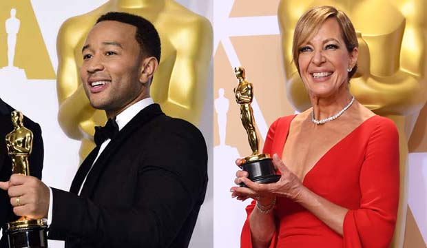 Oscar Winners Nominated at the Emmys