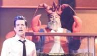 Kenan Thompson on Saturday Night Live