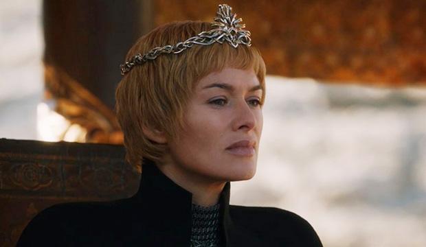 Lena Headey on Game of Thrones