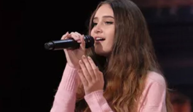 'American Idol': Relive Makayla Phillips Golden Buzzer moment on 'America's Got Talent' [VIDEO]