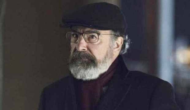 Mandy Patinkin on Homeland