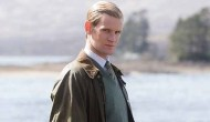 Matt Smith on The Crown