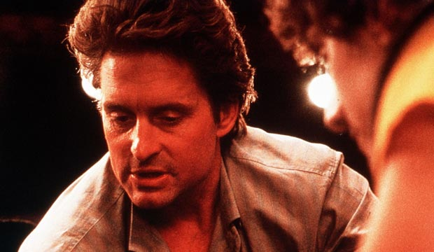 Michael Douglas movies: 14 greatest films ranked from worst