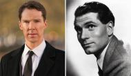 Benedict Cumberbatch and Laurence Olivier