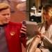 Jesse Plemons, USS Callister: Black Mirror; Laura Dern, The Tale