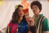 Bruno Mars and Cardi B Finesse