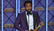 Donald Glover Emmys 2017