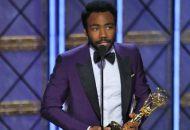 Donald Glover Emmys 2017