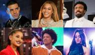 MTV VMA nominees for Video of the Year