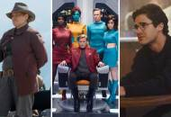 Godless USS Callister Assassination of Gianni Versace