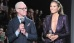 Tim Gunn and Heidi Klum, Project Runway