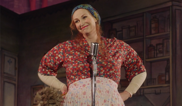 Emmy Experts predict Jane Lynch to win Best Comedy Guest Actress for 'The Marvelous Mrs. Maisel'